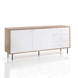 Sideboard Diamond | White