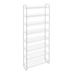 Shoe Rack 8 | White