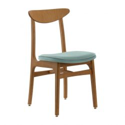 Chair 200-190 Mix | Velvet Mint Blue