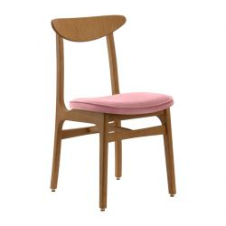 Chair 200-190 Mix | Velvet Pink