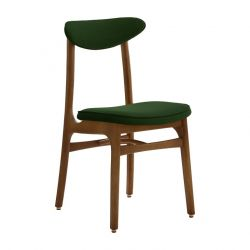 Chair 200-190 | Velvet Bottle Green
