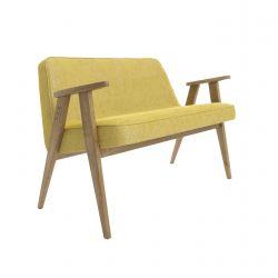 Sofa 366 | Geel