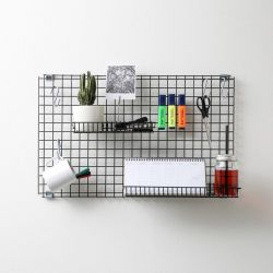 Wall Rack | Black