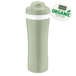 Water Bottle | Organic Green