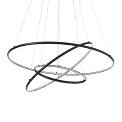 Pendant Lamp Three Rings
