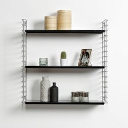 Book Shelf | Frost & Black