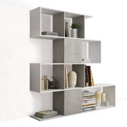 Bookcase Scala