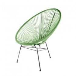Acapulco Chair | Green