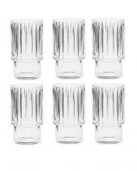 Verres Nigel Highball | Set de 6