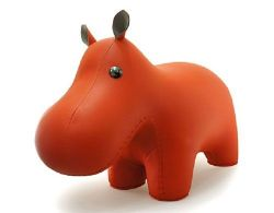 Hippo Hocker | Orange