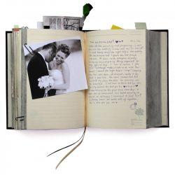 Journal My Life Story | Noir