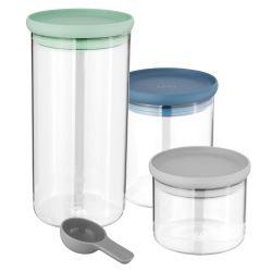 Lebensmittelbehälter | 3er-Set