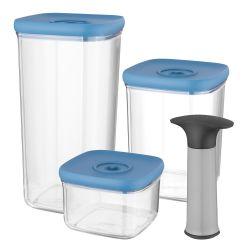 Lebensmittelbehälter | 4er-Set