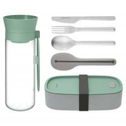 Set à Lunch On the Go | Leo Line