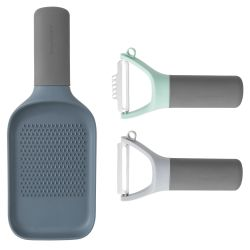 Peeler and Grater Set | Leo