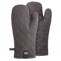 Oven Mitts | Set of 2