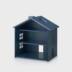 Maison Poupée Harbour | Petrol Blue