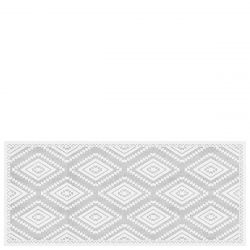 Vinyl Mat Marrakech | Grey