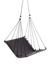 Schommel Hang M High OUTDOOR + | Grijs