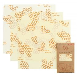 Bee's Wrap Large | Set of 3