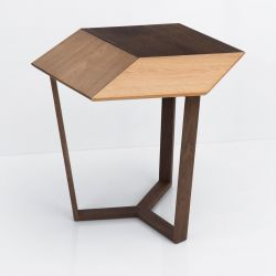 KANT | Une table d'appoint raffinée Mix 2