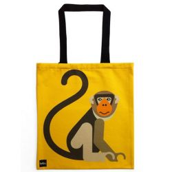 Tote Bag | Monkey