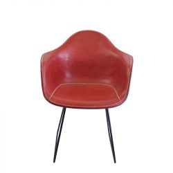 Armchair Sidney | Red