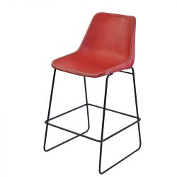 Stool Giron | Red