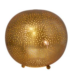Table Lamp Sikri | Gold