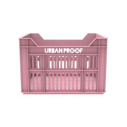 Bicycle Crate | Pink