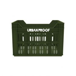 Bicycle Crate | Army Green