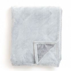 Blanket Harrow | Light Grey