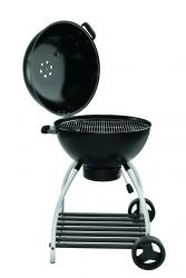 Charcoal Barbecue F60 Sport