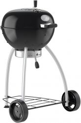 Charcoal Barbecue F50 Belly