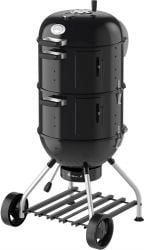 Charcoal Barbecue Smoker F50-S No.1