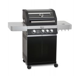 Gas Barbecue Videro G3-S 30 mbar 3 Burners