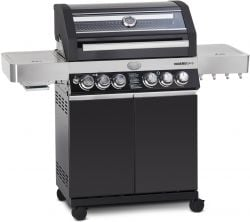 Gas Barbecue Videro G4-S 50 mbar 4 Burners