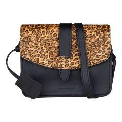 Crossover S Leder | Leopard