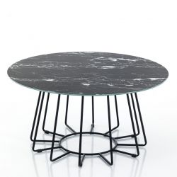 Coffee Table Bristol | Black