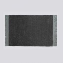 Raw Rug | Anthracite