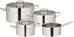 Set of 4 Pans Niklas