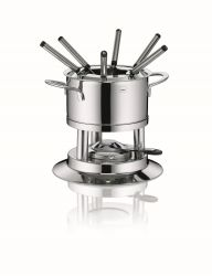 Fondue Set for 6 People