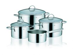 Set of 4 Pans Cailin