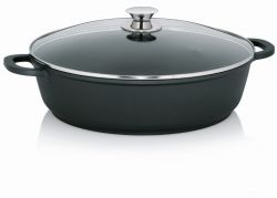 Casserole with Lid  | 7 L
