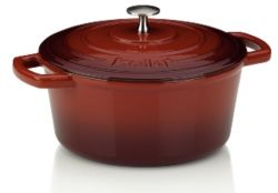Casserole with Lid  | 4 L