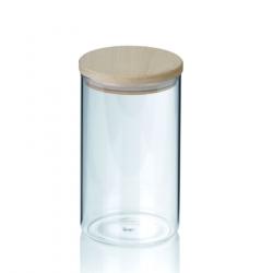 Vorratsglas Amelie 1 L   Transparent