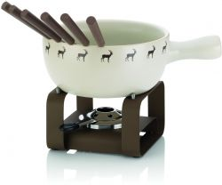 Cheese Fondue Set Henrik For 6 People