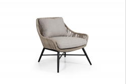 Outdoor-Sessel Pembroke | Beige