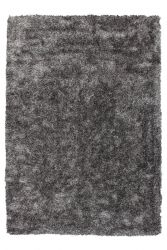 Crystal Rug | Grey & White