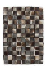Rug Eclipse 400 | 150 x 80 cm | Grey